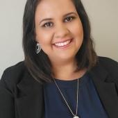 Letícia Valente dos Santos