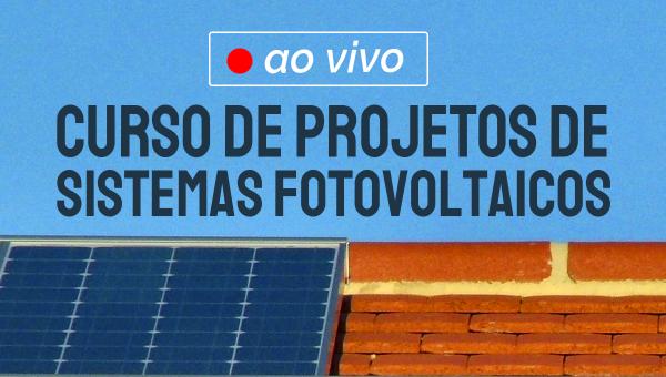 Projetos de Sistemas Fotovoltaicos Online - Bônus: Demonstração de projeto com software Solergo